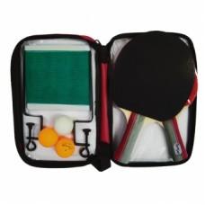 Набор для настольного тенниса Пин-понг в чехле