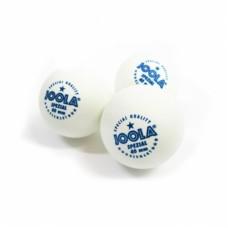 Шарики для настольного тенниса Joola Spezial 44020