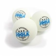 Шарики для настольного тенниса Joola Super 40011