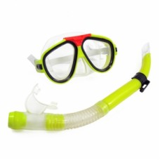 Набор для подводного плавания Подводный Мир 0336+0940  (детский)
