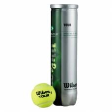 Мячи для тенниса Wilson Tour Davis Cup Official 4 шт.