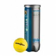 Мячи для тенниса Wilson Australian Open 3 шт.