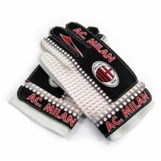 Перчатки вратарские с клубной символикой
