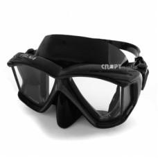 Маска для плавания Volna Sudak Black 3085-00