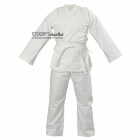 Кимоно для карате + пояс (White) MA-0016