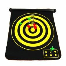 Дартс магнитный Magnet Dartboard