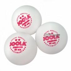 Шарики для настольного тенниса Joola Standard 44015J