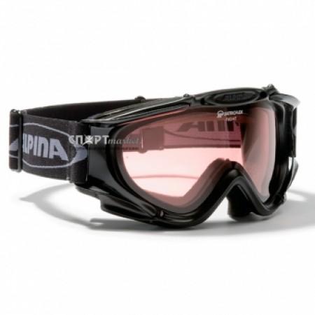 Лыжная маска Alpina Fight 3271