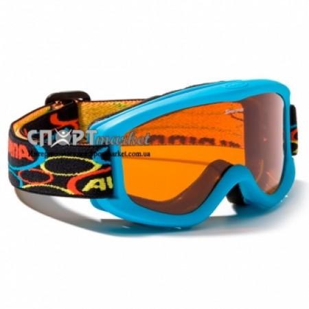 Лыжная маска Alpina Carvy 2.0 3288