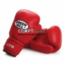 Перчатки боксерские Green Hill Gym BGG-2018