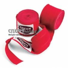 Бинт боксерский Green Hill Polyester 2,5м BP-6232