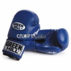 Перчатки боксерские Green Hill Tiger C BGT-2010C