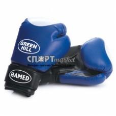 Перчатки боксерские Green Hill Hamed BGH-2036