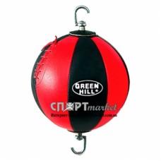 Боксерская груша пневматическая на растяжке Green Hill Best PBL-5060