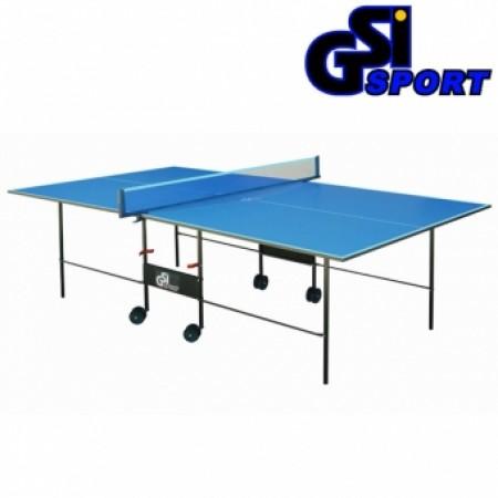 Стол теннисный GSI-sport GК-2/GР-2 3911