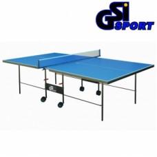Стол теннисный GSI-sport Gk-3/Gp-3