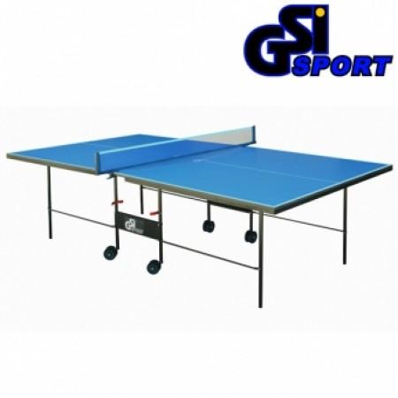 Стол теннисный GSI-sport Gk-3/Gp-3 3912