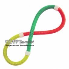 Обруч гибкий пружинный Slim Go Hoop