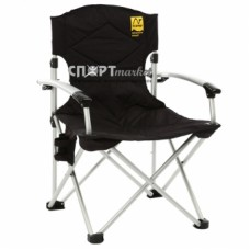 Кресло раскладное с уплотненной спинкой Tramp TRF-004