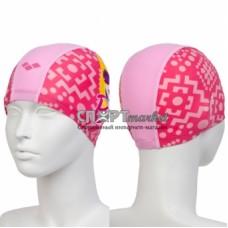 Шапочка для плавания Arena Barbie Lycra SS11 91566
