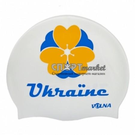 Шапочка для плавания Volna Kvitka Cap 2151-00 4030