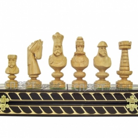Шахматы Madon 103 Cezar small (600x600 мм) 4063