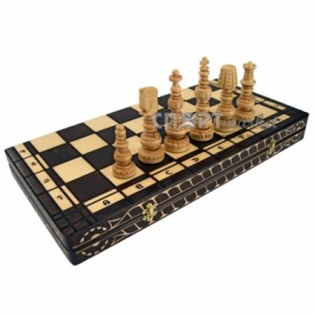 Шахматы Madon 108 Mars (600x600 мм) 4069
