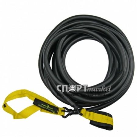 Тренажер Mad Wave Long Safety cord 2.2-6.3 кг 4128