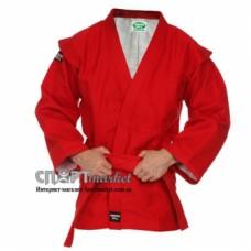 Куртка для самбо Green Hill SC-2001