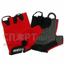 Перчатки спортивные Matsa Fitness