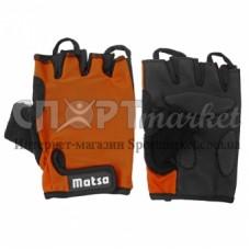 Перчатки спортивные Matsa Cycle