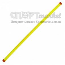 Палка гимнастическая VV L-750 длина 75 см