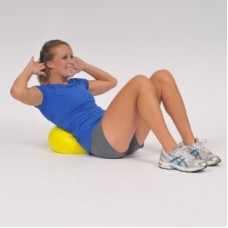 Мяч для пилатеса Aerobic Ball 20 см