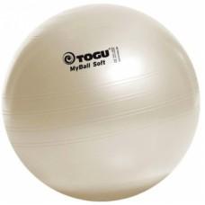 Мяч для фитнеса TOGU MyBall Soft 75 см