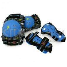 Комплект защиты для роликов Explore Raser