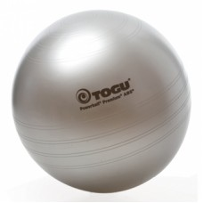 Мяч для фитнеса (фитбол) TOGU Powerball Premium ABS s&w 65 см