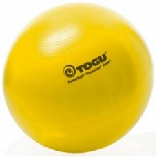 Мяч для фитнеса (фитбол) TOGU Powerball Premium  ABS a&h 65 см
