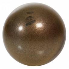 Мяч для художественной гимнастики TOGU FIG Premium Glitter  400 г