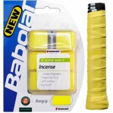 Обмотка для теннисных ракеток BABOLAT Incense x 3 653020