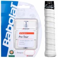 Обмотка для теннисных ракеток BABOLAT Pro Tour x 3 14129