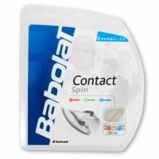 Струны для ракеток Babolat 12m/40 Contact Spin 130/16