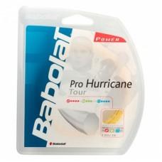 Струны для ракеток Babolat 12m/40 Pro Hurricane 130/16