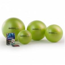 Гимнастический мяч Original Pezzi Gymnastik Ball Maxafe 53 см