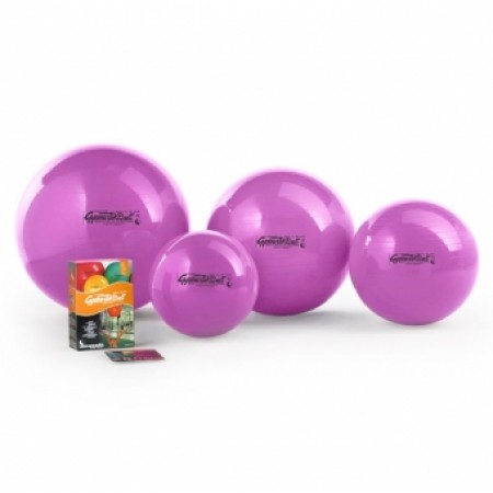 Гимнастический мяч Original Pezzi Gymnastik Ball Standard 75 см 4744