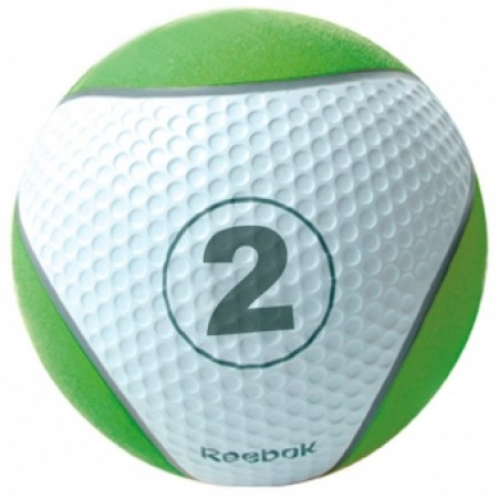 Медицинский мяч Reebok 2 кг RE-21122 4813