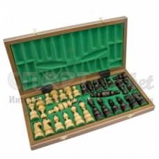 Шахматы Madon 145 Debuit (490x490 мм)