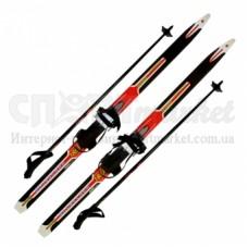 Лыжи детские Snowscape 1883 h110