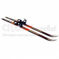 Лыжи детские Snowscape 1883 h120