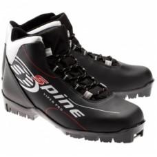 Ботинки лыжные SPINE SNS Viper синт.