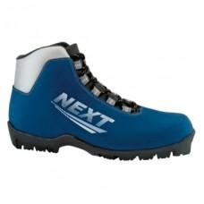 Ботинки лыжные SPINE SNS Next синт.